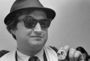 'belushi'-explores-the-comic's-career-through-those-who-knew-him-best