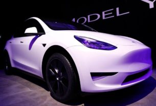 model-y-reliability-woes-put-tesla-near-bottom-of-consumer-reports-rating