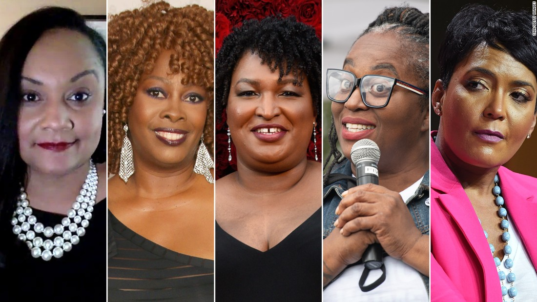 black-women-helped-push-democrats-to-the-finish-line-in-georgia.-here's-how-they-can-do-it-again