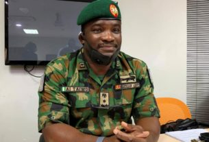 nigerian-army-admits-to-having-live-rounds-at-lekki-toll-gate-protests,-despite-previous-denials