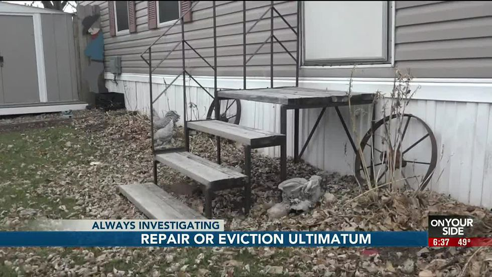 mobile-home-tenants-told-face-eviction