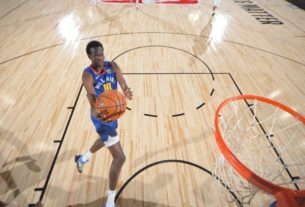 report:-nuggets-signing-bol-bol-to-standard-contract-(two-years,-$4.2m)