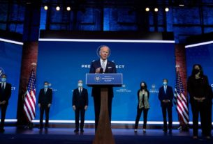 president-elect-joe-biden's-cabinet-nominations-and-appointments-include-several-firsts
