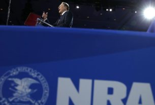nra-says-it's-aware-of-'significant-diversion-of-its-assets'-in-tax-filing