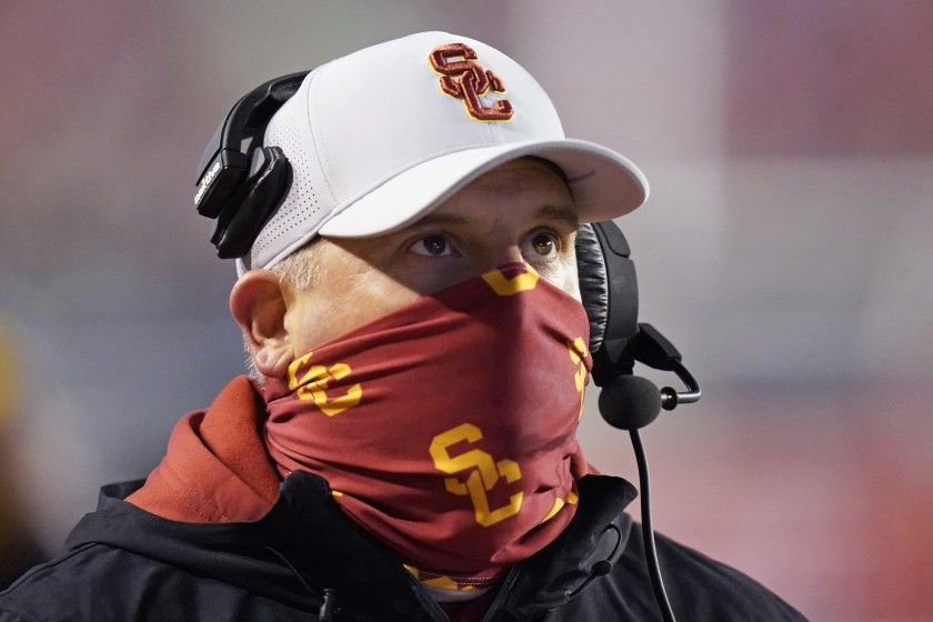 multiple-usc-starters-are-quarantined-and-will-miss-saturday's-game-against-colorado