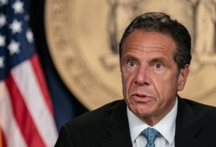"""gov-andrew-cuomo-says-scotus-ruling-on-coronavirus-restrictions-is-essentially-a-statement-that-""""it's-a-different-court."""""""