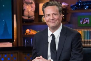 matthew-perry-is-engaged-to-'the-greatest-woman-on-the-face-of-the-planet'
