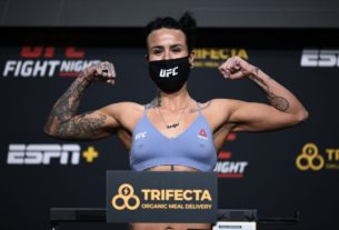ufc's-ashlee-evans-smith-rebels-against-notion-that-journalists-aren't-tough