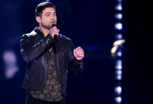 'the-voice'-contestant-ryan-gallagher-abruptly-leaves-the-competition