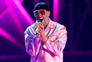 bad-bunny-tops-spotify's-most-streamed-list-of-2020