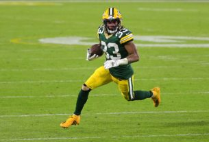 running-back-strength-of-schedule-for-the-fantasy-football-playoffs
