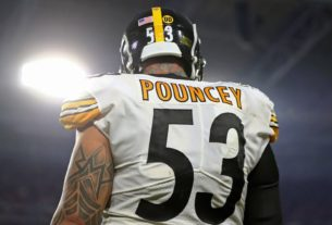 report:-ravens-steelers-game-is-on,-pouncey-added-to-reserve/covid-19-list