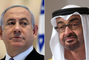 analysis:-the-uae-and-israel's-whirlwind-honeymoon-has-gone-beyond-normalization