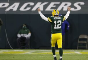 aaron-rodgers-on-the-verge-of-making-more-history-entering-week-13
