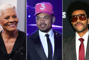 dionne-warwick-teases-chance-the-rapper-and-the-weeknd-on-twitter
