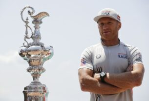 america's-cup-star-jimmy-spithill-to-lead-us-sailgp-team