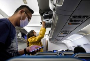 how-risky-is-flying-during-a-pandemic?-what-we-know-and-how-to-make-it-safer