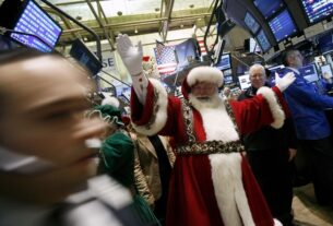 santa-claus-rally,-holiday-shortened-week:-what-to-know-in-the-week-ahead