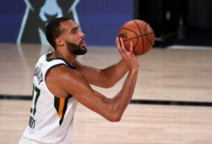 gobert-inks-contract-extension-with-utah-jazz