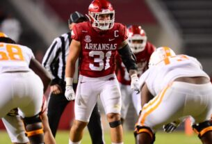 morgan-highlights-hogs'-all-sec,-all-freshman-selections-by-coaches