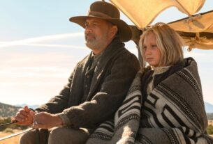 'news-of-the-world'-showcases-tom-hanks-in-an-old-fashioned-western