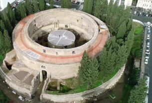 biggest-circular-tomb-in-the-ancient-world-to-open-in-rome