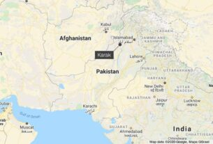 mob-attacks-and-sets-ablaze-a-hindu-temple-in-northwestern-pakistan