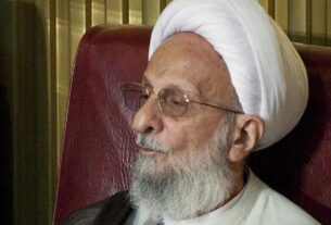 iranian-conservative-cleric-dies,-according-to-state-run-media