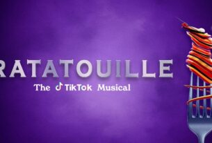 'ratatouille:-the-tiktok-musical'-aims-to-cook-up-first-of-its-kind-fun
