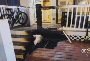 homeowner-setting-off-fireworks-starts-porch-fire
