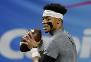 nfl-draft-top-5-snapshot:-quarterbacks-will-be-in-high-demand-in-2021