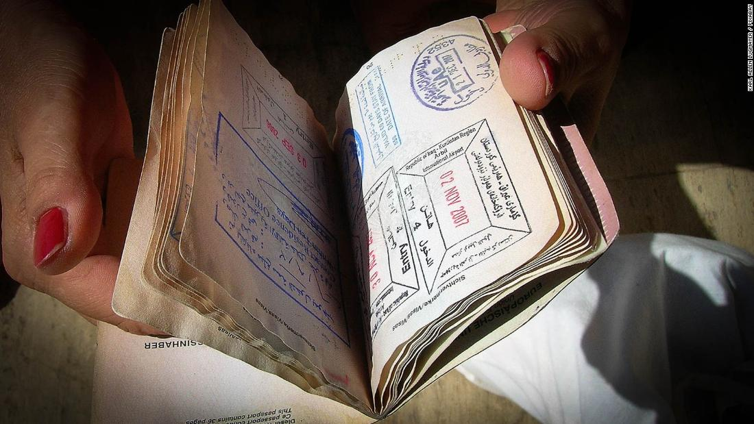 the-world's-most-powerful-passports-for-2021