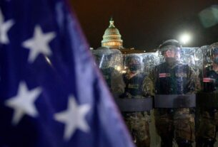 pentagon-and-dc-officials-trade-barbs-over-handling-of-capitol-riot-as-army-considers-giving-weapons-to-national-guard