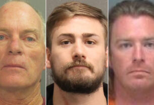 key-arrests-from-the-capitol-riot-so-far