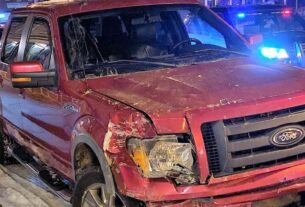 man-drives-vehicle-into-building-for-2nd-time
