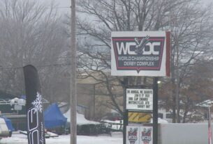 world-championship-snowmobile-derby's-58th-year