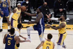 lakers-try-to-explain-faltering-at-the-finish-against-warriors