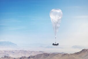 alphabet-is-shutting-down-loon,-its-ambitious-internet-balloon-venture