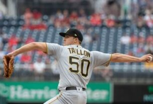 yankees-acquire-rhp-jameson-taillon-from-pirates-for-four-prospects