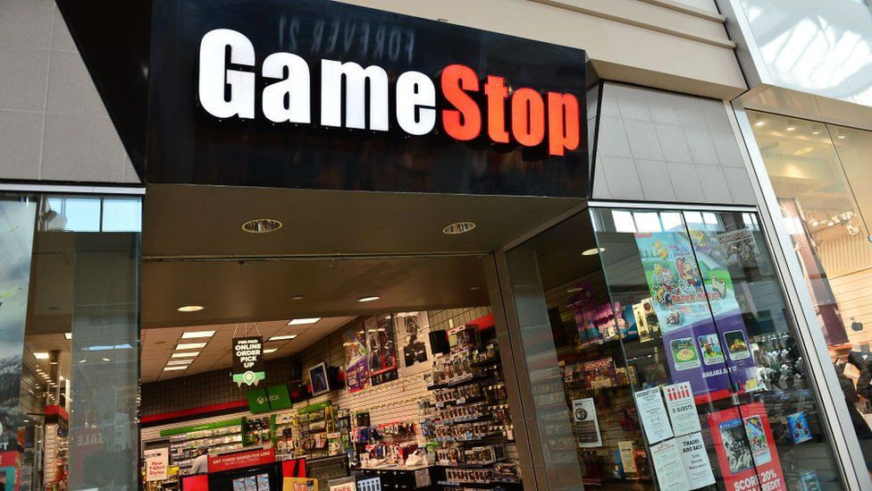 gamestop:-'failing'-firm-soars-in-value-as-amateurs-buy-stock