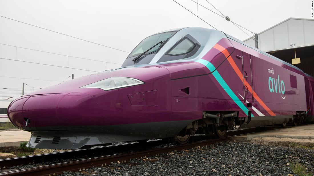 spain-launches-low-cost-bullet-train