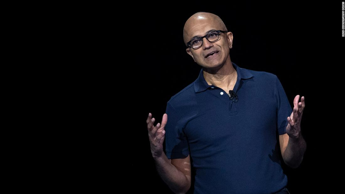 microsoft-posts-record-revenue-as-pandemic-continues-to-fuel-sales
