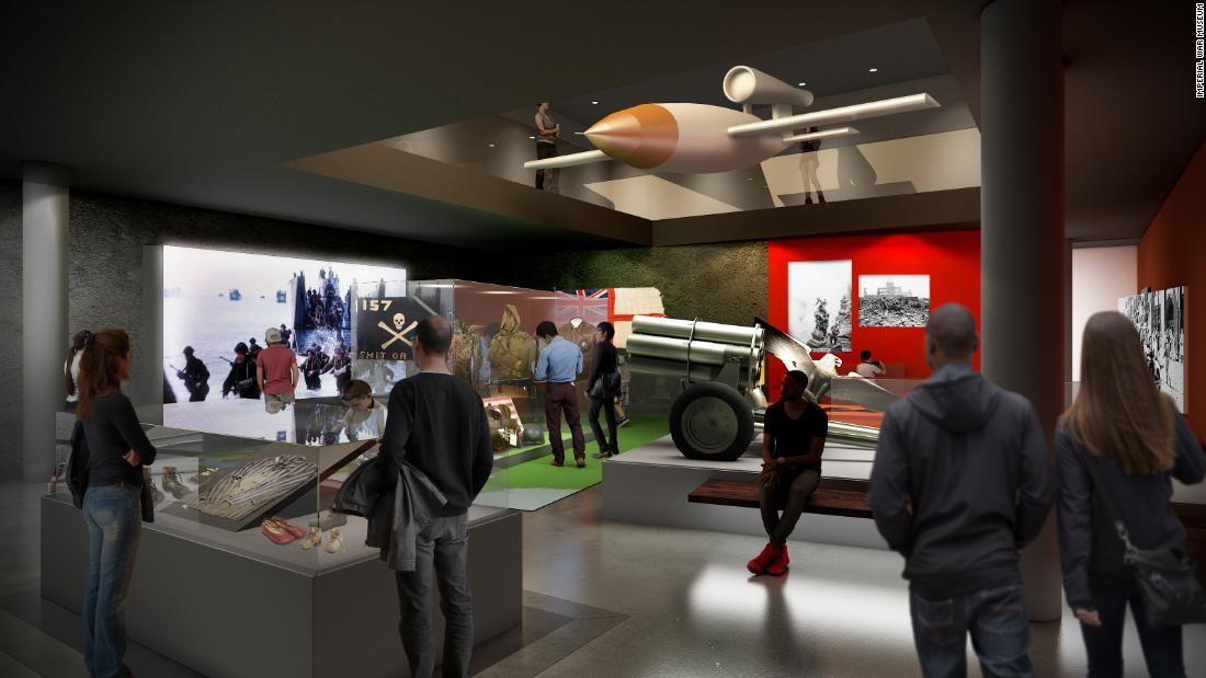 a-london-museum-wants-to-challenge-common-perceptions-of-the-holocaust
