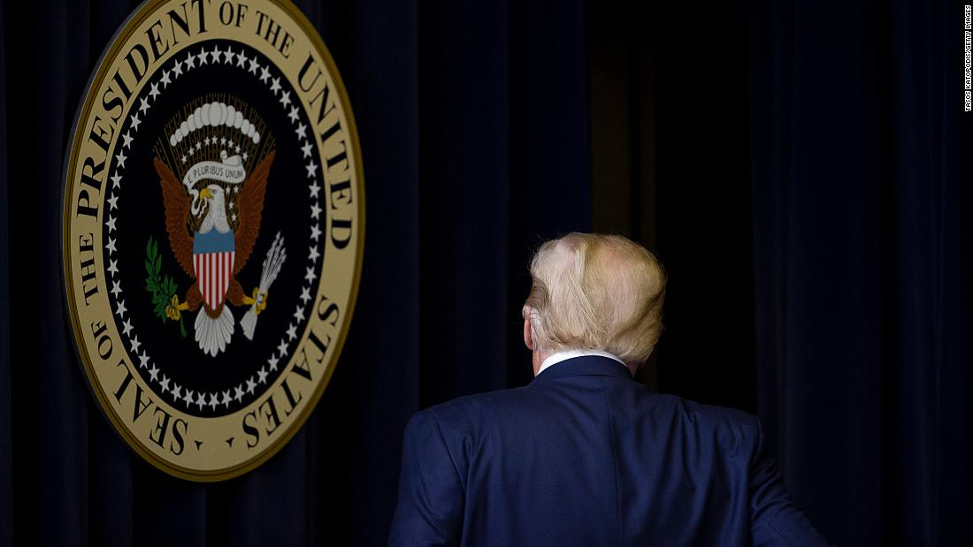 analysis:-trump's-in-a-historically-strong-2024-primary-position-for-an-ex-president
