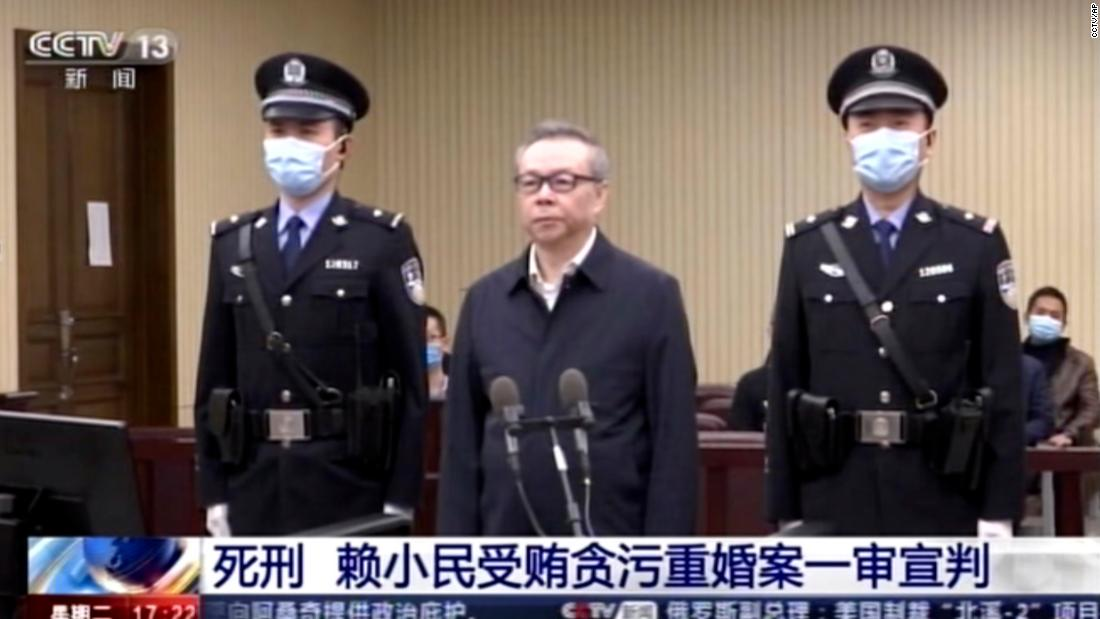 former-china-huarong-chairman-executed-after-bribery-conviction