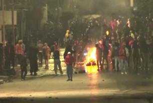 tunisian-cabinet-reshuffled-after-violent-protests