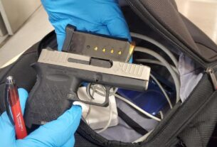 us-airport-screeners-confiscated-guns-at-record-rate-in-2020