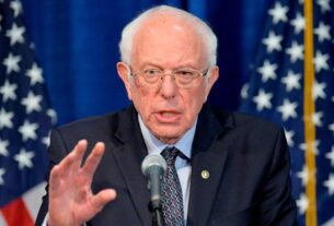sanders-says-democrats-have-the-votes-to-pass-covid-19-relief-bill-through-reconciliation