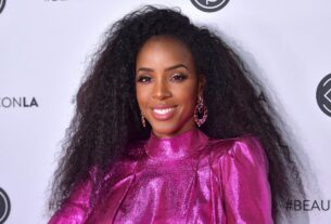 singer-kelly-rowland-announces-birth-of-her-second-child