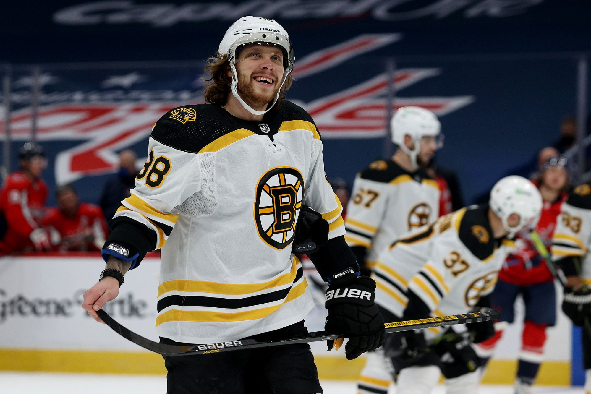 fantasy-hockey-risers-and-fallers-for-week-4:-david-pastrnak-returns-with-a-bang